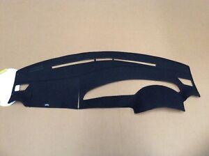 Dash-Mat-Suit-Mazda-3-BL-Series-2009-5-2013-Black-Australian-Made-Sent-In-a-Box