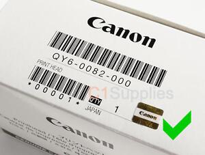 Original-Canon-QY6-0082-000-Druckkopf-Printhead-ip7250-MG5420-MG5450-MG6450