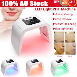 LED-Photon-Facial-Skin-Rejuvenation-Light-Therapy-Photodynamics-PDT-Machine