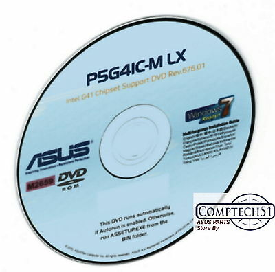 ASUS P5G41C-M LX MOTHERBOARD DRIVERS M2659 WIN 8 8.1