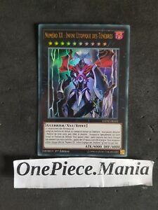 Yu-Gi-Oh-Numero-XX-Infini-Utopique-des-Tenebres-DANE-FR093-VF-Ultra-Rare