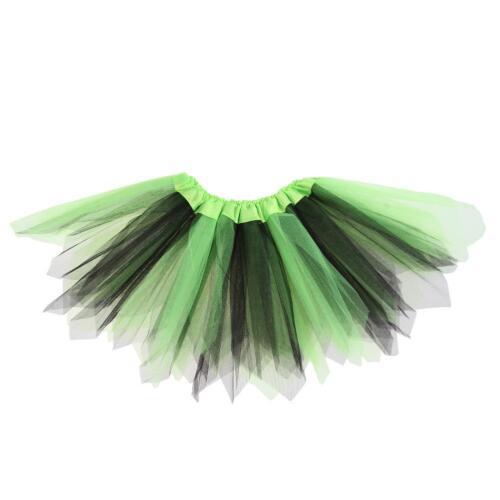 Cute Baby Kids Girls Tutu Skirt Princess Dressup Party Costume Ballet Dancewear