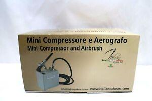 Martellato-Mini-Compressor-and-Airbrush-Cake-Paint-Kit