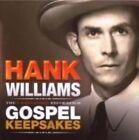 Hank Williams - The Unreleased Recordings Gospel Keepsakes Ean0610583299229