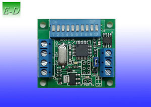 DMX-to-SPI-SK6812-WS2812-WS2813-WS2801-SM16703-GS8208-pix-combination-control