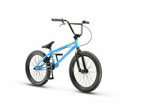 """2017 REDLINE DSP RIVAL 20"""" BMX FREESTYLE BIKE - NEW 