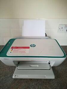 HP DeskJet 2632 All-in-One Wireless Printer Copy Scan ...
