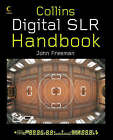 Digital SLR Handbook by John Freeman (Hardback, 2007)