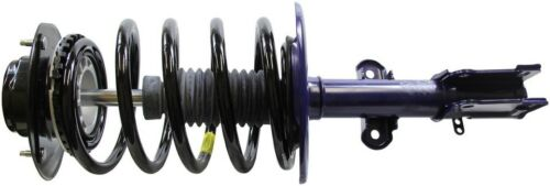 Suspension Strut and Coil Spring Assembly Front Left Monroe fits 04-08 Pacifica