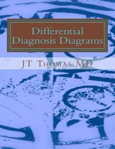 Differential Diagnosis Diagrams  Fast Focus Study Guide  2015  Paperback