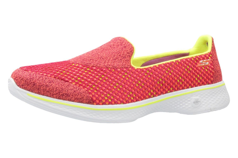 Skechers slipper en en en talla extragrande grandes zapatos señora rosado XXL  hermoso