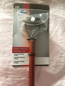 Peigne Pour Chien Coat-king Super Fin 26 Dents