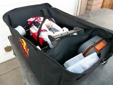 Hpi flux e savage hp xs bullet st x 4.6 trophy truggy carry tote bag carrier new
