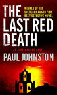 The Last Red Death by Paul Johnston (Paperback, 2009)