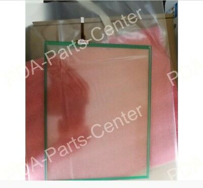 LCD Touch Screen Glass Digitizer For 1201-110R 1201-X111-04-NA