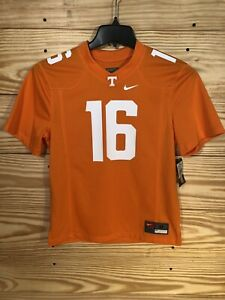 save off a237a 24c3c Details about TENNESSEE VOLUNTEERS VOLS JERSEY NIKE YOUTH SIZES PEYTON  MANNING NWT RETAIL $55