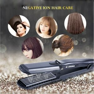 4-In1-Professional-Ceramic-Styling-Curler-Hair-Straightener-Curling-Flat-Iron