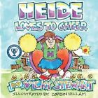 Heide Loves to Cheer by Vicky Stewart (Paperback / softback, 2012)