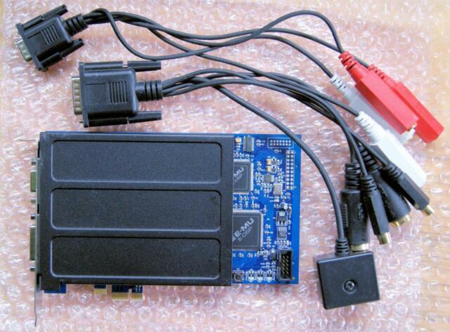 EM8852 SOUND DRIVER FOR WINDOWS