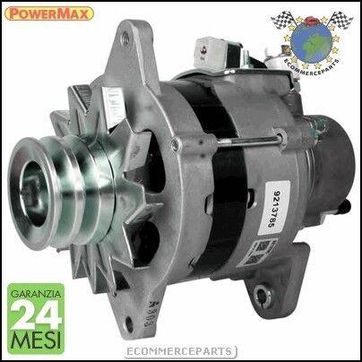 DKX Alternatore PowerMax TOYOTA LAND CRUISER Diesel 1984>