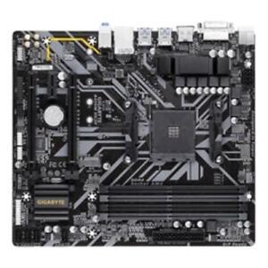 Gigabyte-Technology-220133-Gigabyte-Mb-B450m-Ds3h-Amd-Ryzen-B450-64gb-Ddr4-Dvi-d