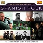 The Ultimate Guide To Spanish Folk von Various Artists (2013)
