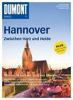 DuMont BILDATLAS Hannover zwischen Harz und Heide von Andrea Lammert (2012, Taschenbuch)