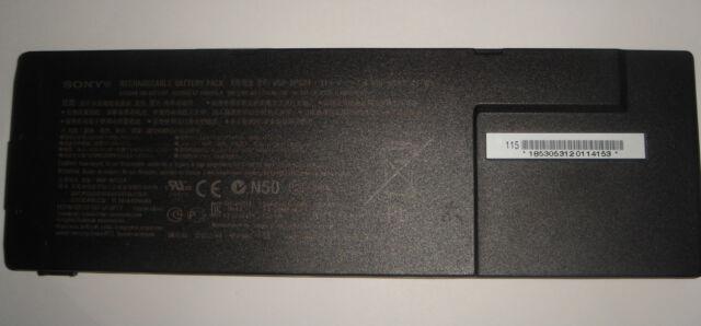 Original Battery Sony Vaio VGP-BPS24 vpc-sb11fxb vpc-sb190s vpc-sb11fxp New