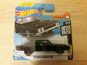 Hot-Wheels-Hotwheels-1-64-1-64-039-69-Dodge-Cargador-500-cana-escuadron-9-10