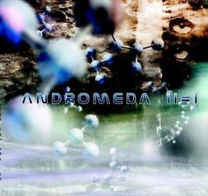 Andromeda-II-I-UK-IMPORT-CD-NEW