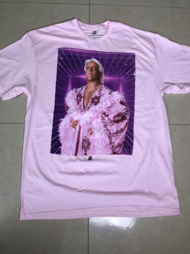 Ric Fliar Drip Shirt Size Medium