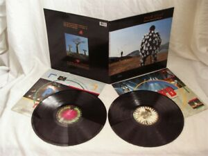PINK-FLOYD-DELICATE-SOUND-OF-THUNDER-SUPERB-1st-UK-PRESS-PLAY-GRADED-NEAR-MINT