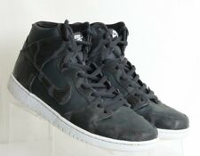 promo code 555ff e5d4f item 2 Nike Dunk High Griptape Pro SB Brut Sneakers Black Leather  305050-028 Mens US 11 -Nike Dunk High Griptape Pro SB Brut Sneakers Black  Leather ...