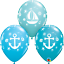 6-x-11-034-Printed-Qualatex-Latex-Balloons-Assorted-Colours-Children-Birthday-Party thumbnail 61