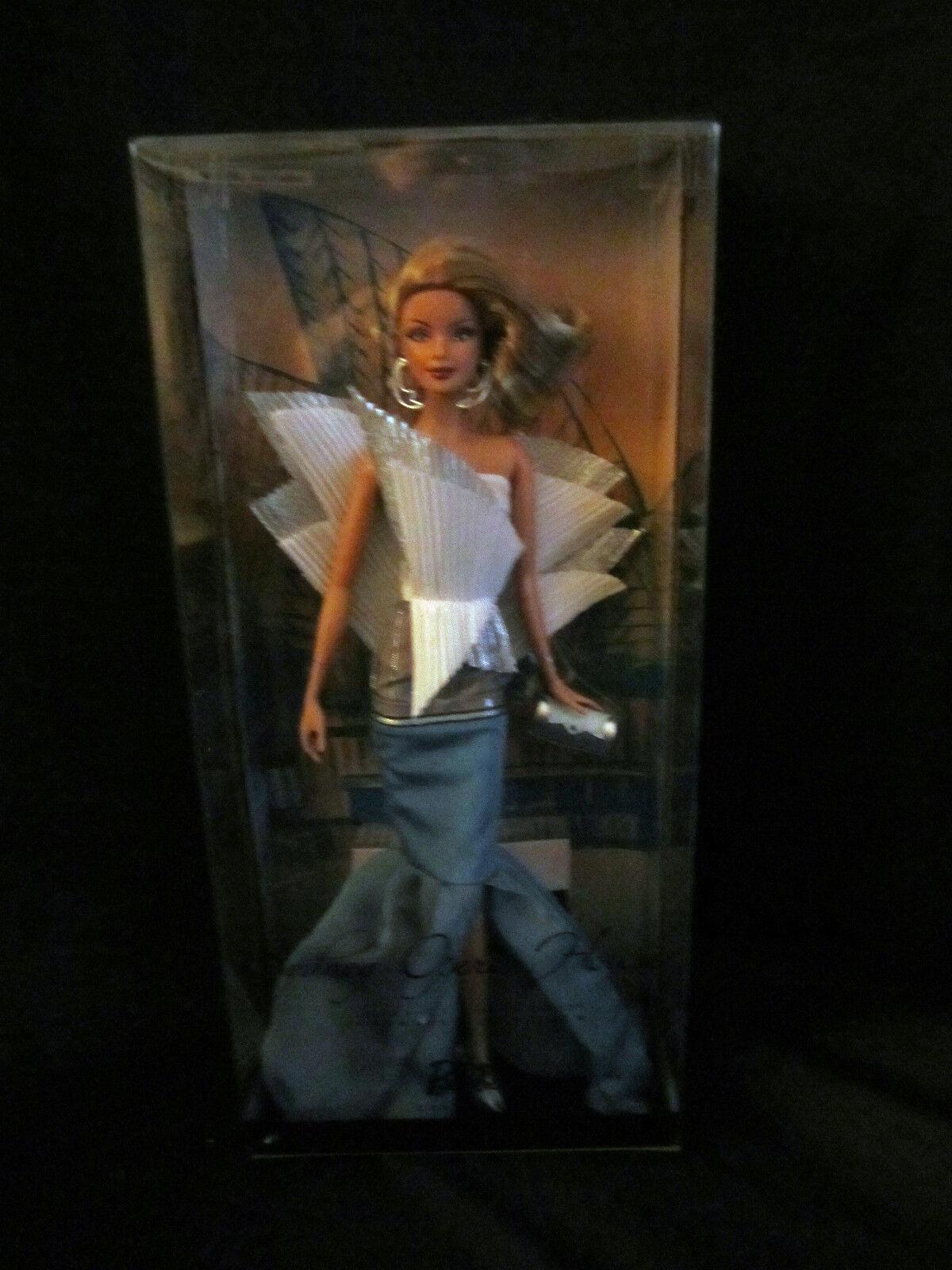 Barbie Colección Muñecas Del Mundo Landmark Sydney Opera House nuevo como nuevo