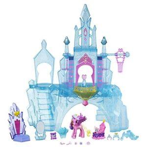 My Little Pony Explore Equestria Ensemble de château en cristal Empire 5010994954369