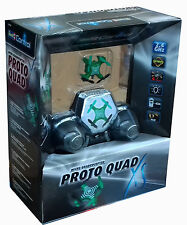 Revell Micro Quadrocopter Proto Quad Copter Helicopter Green