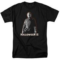 Halloween Ii Michael Myers T-shirt Sizes S-3x