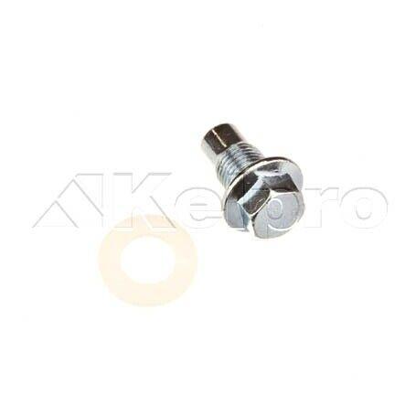 Kelpro Sump Plug Guide Point 20-1/2In KSP1001