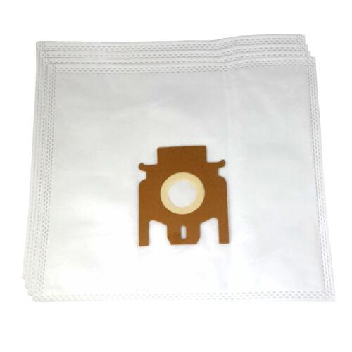 10 sacs d/'aspirateur pour Hoover Telios Sensory H 30/_60/_52 Telios Plus TTE 2407