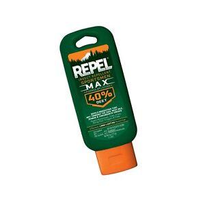 Repel Insect Repellent Sportsmen Max Formula Lotion 40 Deet 4