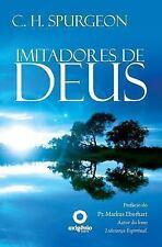 Escola Da Oração: Imitadores de Deus by Charles Spurgeon (2013, Paperback)