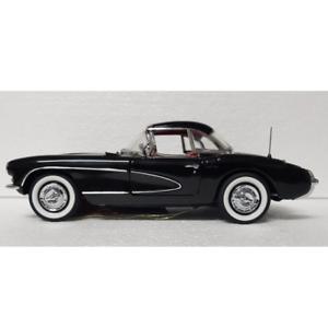 Franklin Mint 1//24 Scale 1956 Chevrolet Corvette Fibreglass Edition Diecast