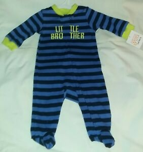3c4221f79 NEW Carter s Just One You 9 Month Baby Boy