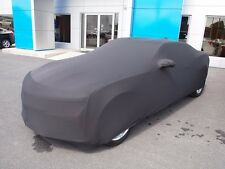New 2010-2017 Chevy Camaro Indoor Car Cover - 5th & 6th Generation Custom Fit