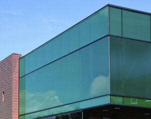 Reflective green 20 solar mirror one way window tinting for 20 reflective window tint