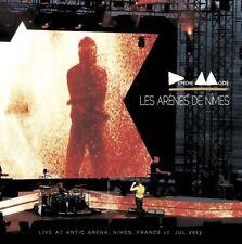 DEPECHE MODE Les Arenes De Nimes LIVE Delta Machine Tour 2013 original 2CD set