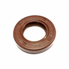 WB B1 Wellendichtring 14 x 24 x 7 14x24x7 mm Form B DF NBR außen Metall
