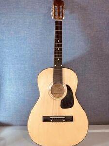 Synsonics Fg908n Acoustic Guitar Ebay