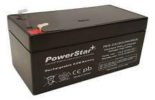 RBC 35 APC UPS Battery for the BE350U 12V 3ah SLA